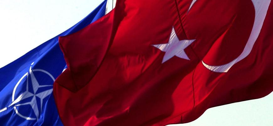 NATO'dan ABD-Türkiye gerginliği açıklaması