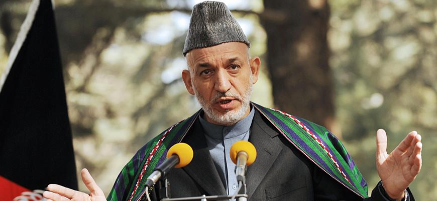 Karzai'den itiraf: Yıllarca CIA'den aylık ödeme aldım