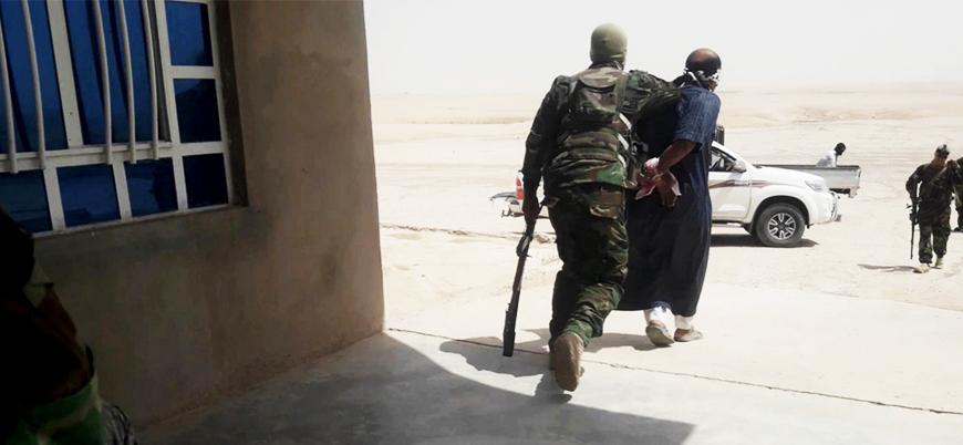 IŞİD'den Irak'ta 'intikam' baskınları