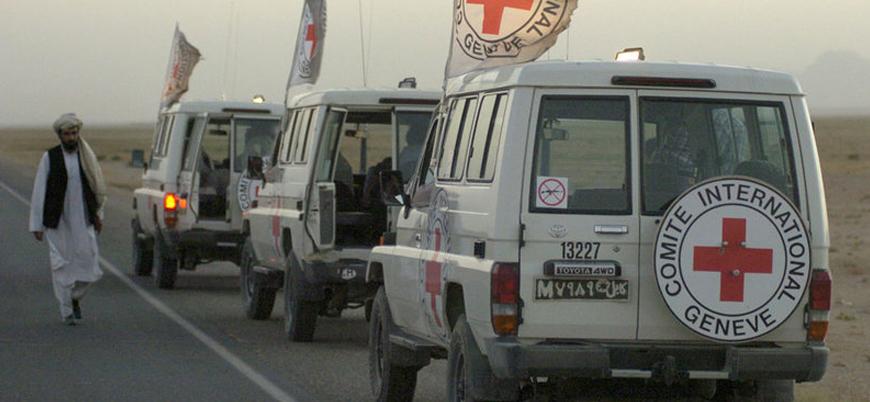 Taliban'dan Kızılhaç'a 'mahkum' tepkisi: Artık güvenlik taahhüdü vermiyoruz