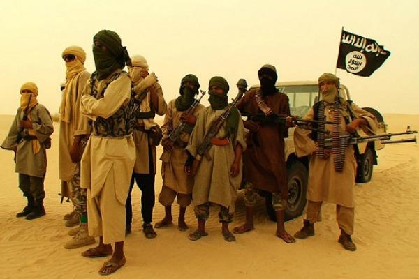 Cihat yanlılarından Mali'de hapishane baskını
