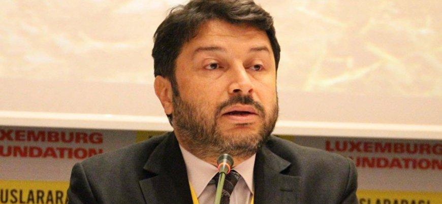 Uluslararası Af Örgütü Türkiye Şubesi Onursal Başkanı tahliye edildi