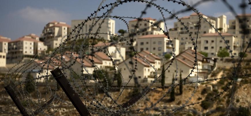 Yahudi derneği, eski Kudüs Müftüsünün köşkünü sinagoga çevirmeyi planlıyor