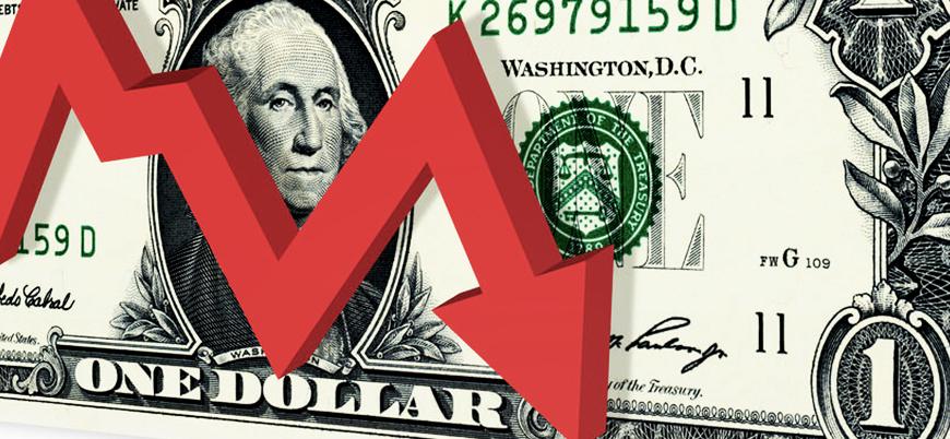 Dolar/TL 5,70 seviyesinde dengelendi