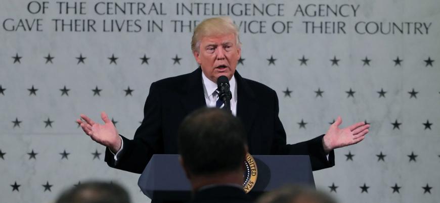 Trump, eski CIA direktörünün 'ihanet' suçlamasını affetmedi