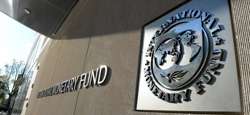 IMF: Türkiye'nin güçlü para politikalarına ihtiyacı var