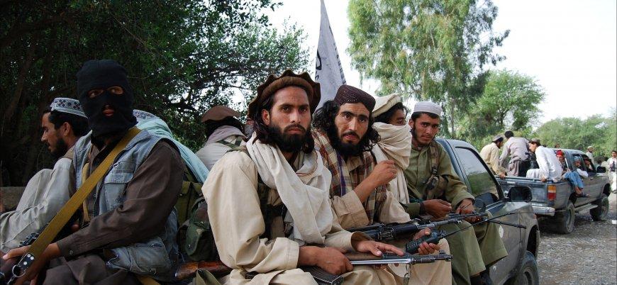 BM'den Kabil hükümeti ve Taliban'a ateşkes çağrısı