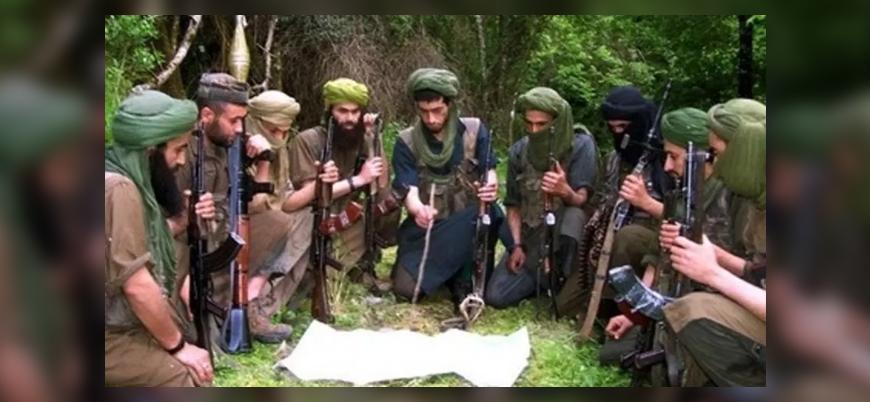 ABD Tunus'ta El Kaide'yle çatışıyor