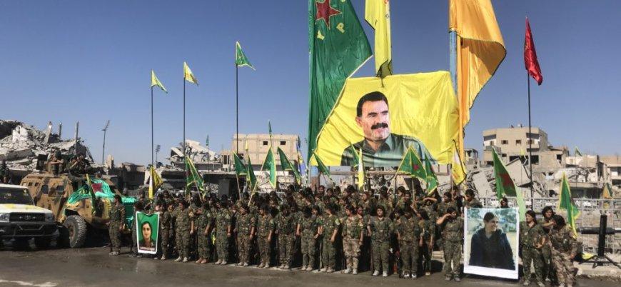 """""""Esed rejimi Kürtlerin devrime katılımını engellemek için YPG'yi kullandı"""""""