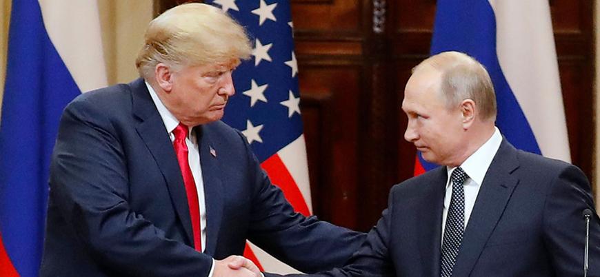 """""""ABD'yi Putin yönetse Rusya bu kadar kazanamazdı"""""""