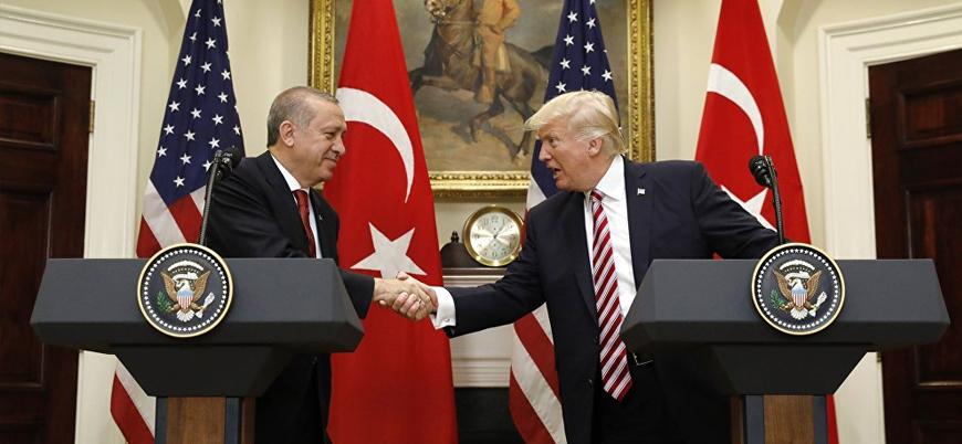 """""""ABD Türkiye'yi kaybetmeyi göze alamaz"""""""