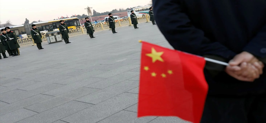 """""""Çin 30 CIA muhbirini infaz etti"""""""