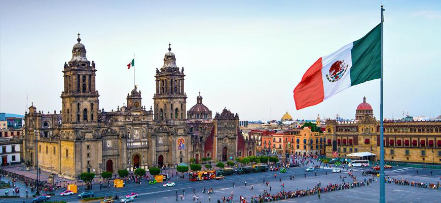 Meksika'da kadın manken kullanımı yasaklandı
