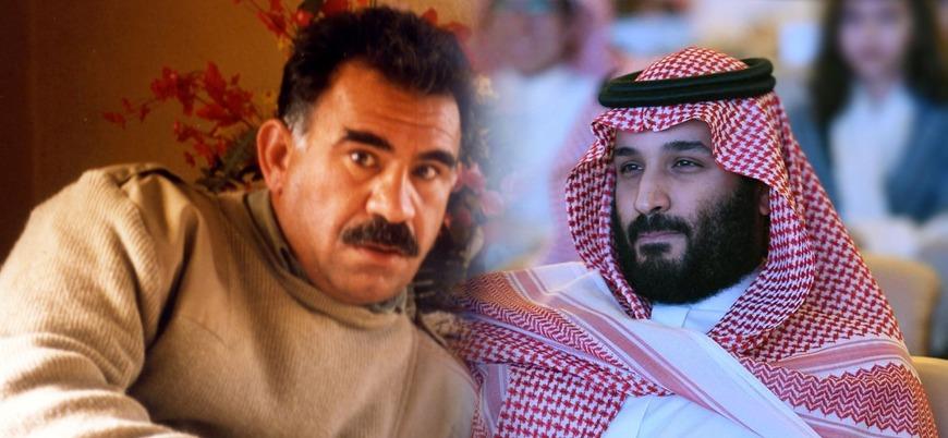 Suudi Arabistan'dan PKK kontrolündeki Rakka'ya 100 milyon dolar yardım