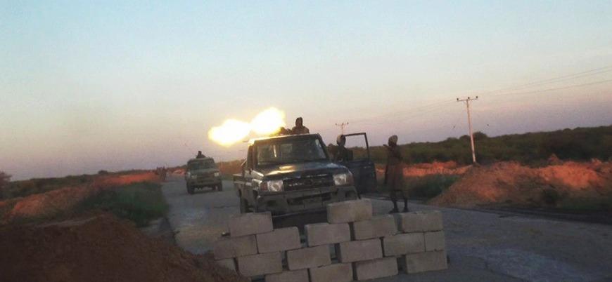 IŞİD'den Nijerya ordusuna geniş çaplı saldırı