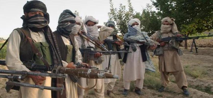 """""""Trump'ın stratejisi mağlup oldu, Taliban kazandı"""""""