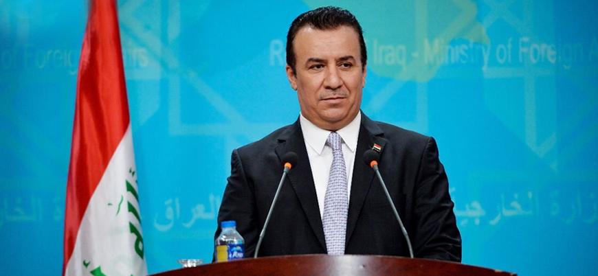 Bağdat hükümeti Türkiye'nin hava saldırılarını kınadı