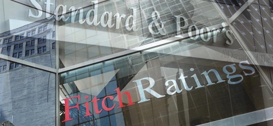 Standard&Poor's, Moody's ve Fitch'ten Türkiye ekonomisi açıklamaları