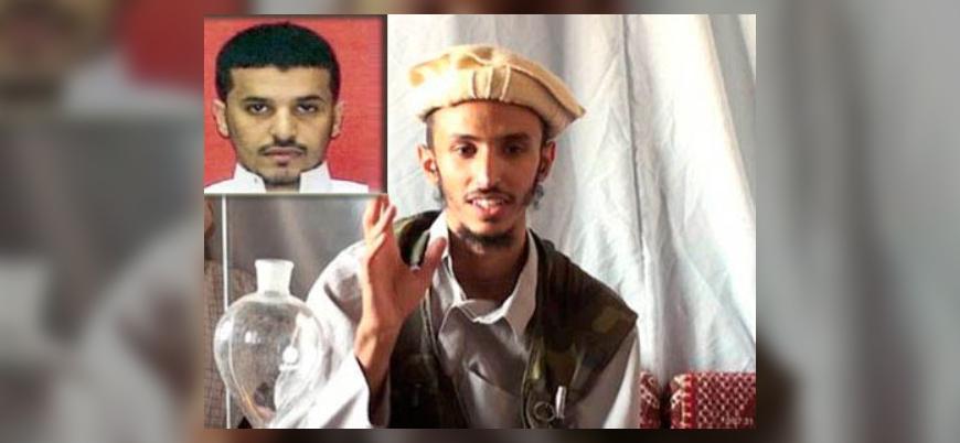 ABD Yemen'de El Kaide'nin üst düzey ismini drone ile hedef aldı