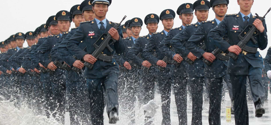 Pekin'den Pentagon'un 'Çin ordusu raporuna' tepki