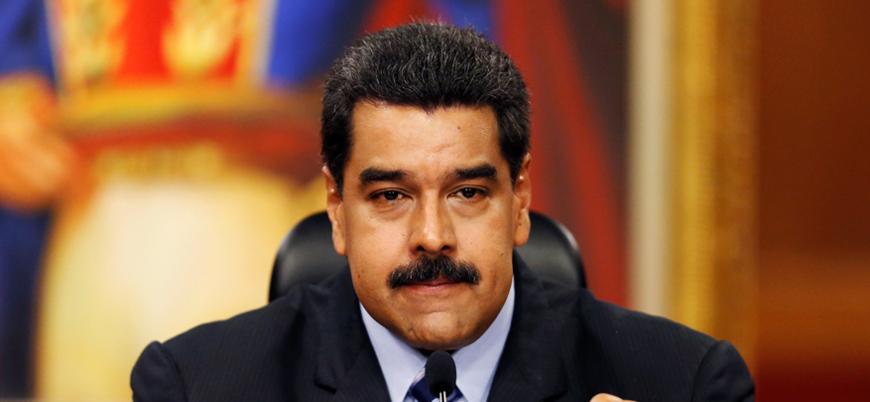 Maduro'dan ekonomik hamle: Asgari ücret 60 kat arttı