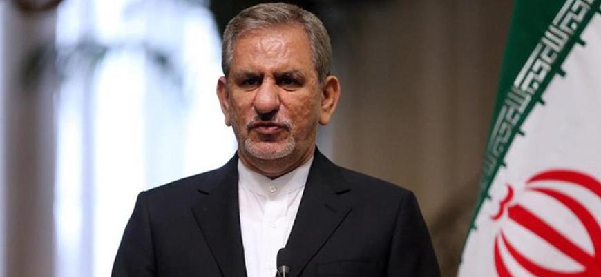 """""""İran'daki yolsuzluklara üst düzey yöneticiler de bulaştı"""""""