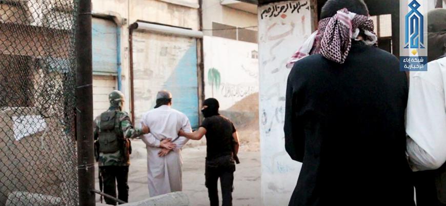 Tahriru'ş Şam'dan İdlib'de yeni baskınlar