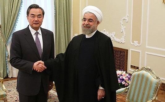 Çin'den ABD'ye uyarı: İran'la anlaşmayı koru