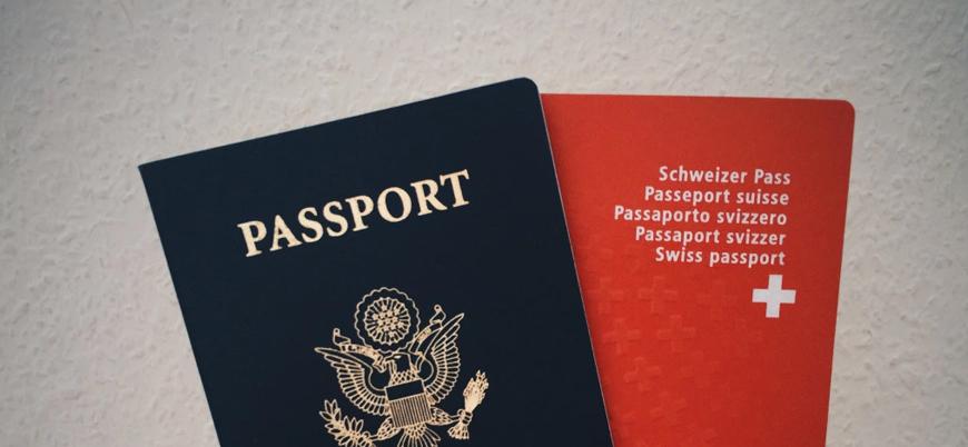İsviçre Müslüman çifte 'karşı cinsle tokalaşmadığı için' vatandaşlık vermedi