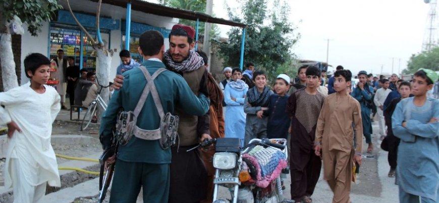 Taliban bu bayram da af ilan etti