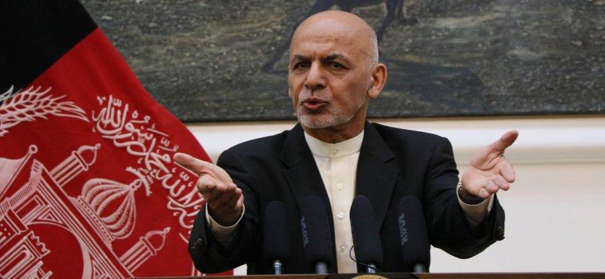 Kabil hükümetinden Taliban'a karşı 'tek taraflı ateşkes' ilanı