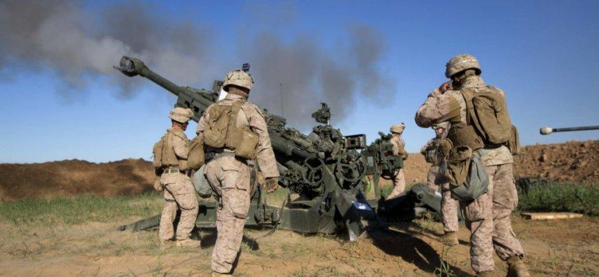 ABD Irak'ta kalmaya devam edecek