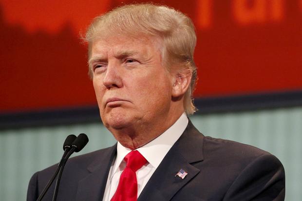 Trump: Yönetimleri devirme yarışına son vereceğiz