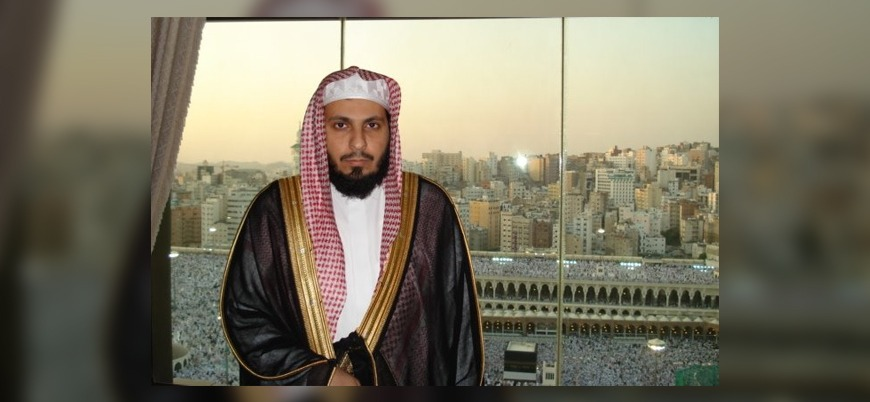 Suudi Arabistan Mescid-i Haram Hatibi Şeyh Salih el Talib'i tutukladı