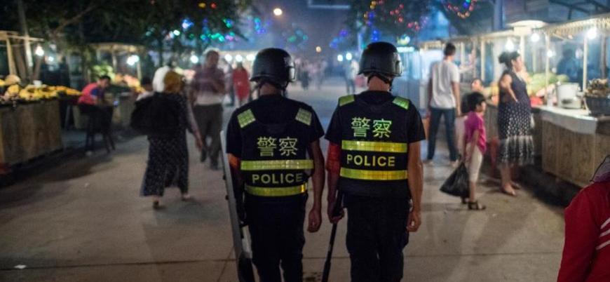 """""""Çin Uygurların alıkonulduğu toplama kamplarını genişletiyor"""""""