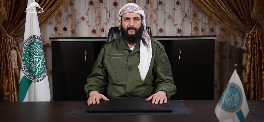 Tahriru'ş Şam lideri Cevlani: İdlib'i savunmaya hazırız