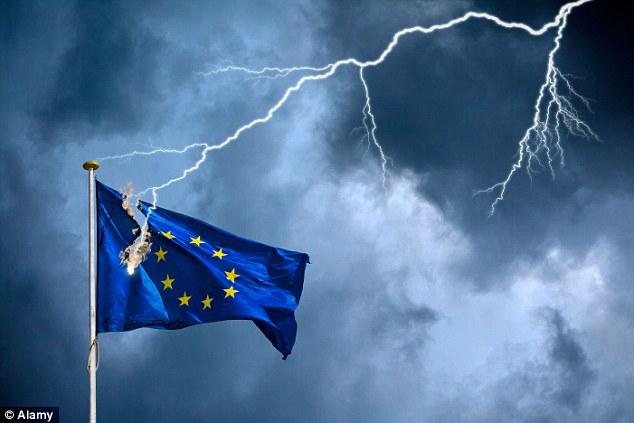 Avrupa Birliği 'hayati kriz' ile karşı karşıya