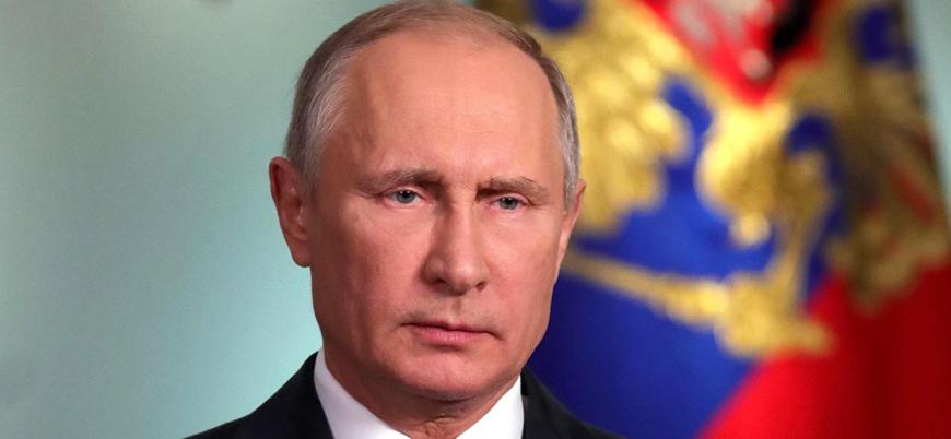 Putin: NATO'ya karşı askeri varlığımızı güçlendireceğiz
