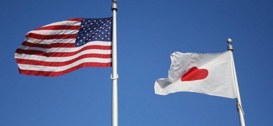 Japonya ve ABD'den işbirliği