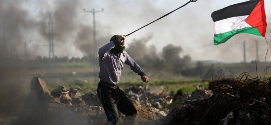 """""""Gazze'de yeni bir savaş çıkabilir"""""""