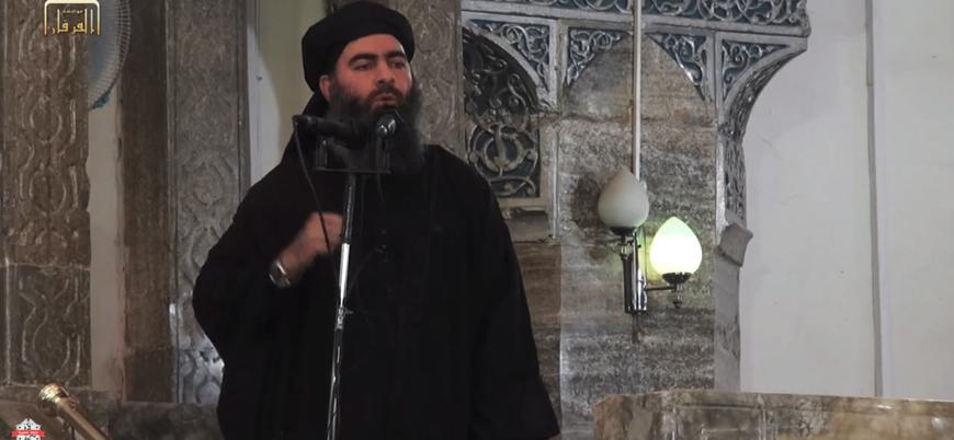 IŞİD lideri Ebubekir el Bağdadi'den bir yıl sonra yeni mesaj