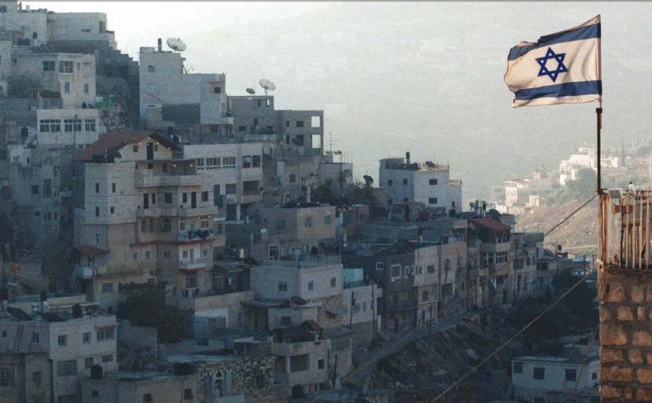 İsrail yönetimi Yahudi yerleşimlerini yasallaştırıyor