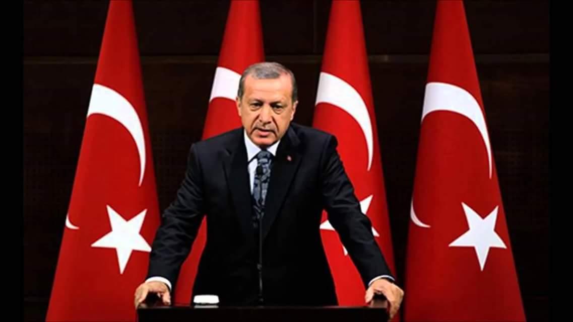Erdoğan: Ekonomi silahını bir kez daha bize doğrulttular