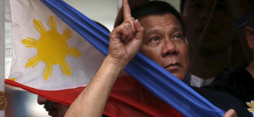 Duterte: ABD'den F-16 almaya ihtiyacımız yok