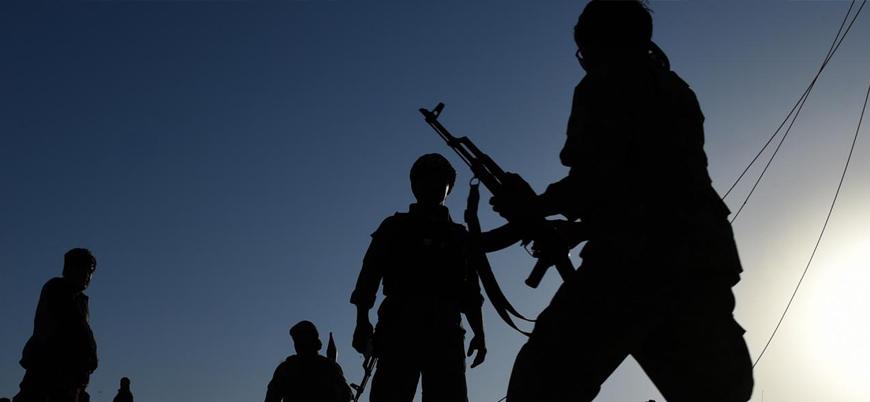 Afganistan'da Taliban saldırısı: En az 15 asker öldü
