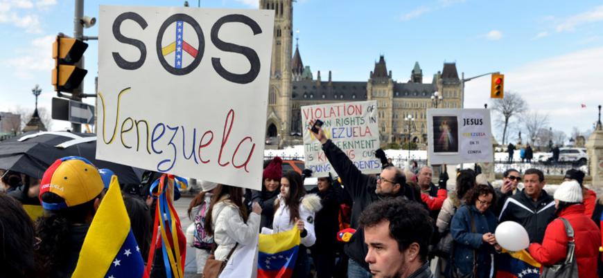 Venezuela'da ekonomik kriz: Mevcut duruma nasıl gelindi?