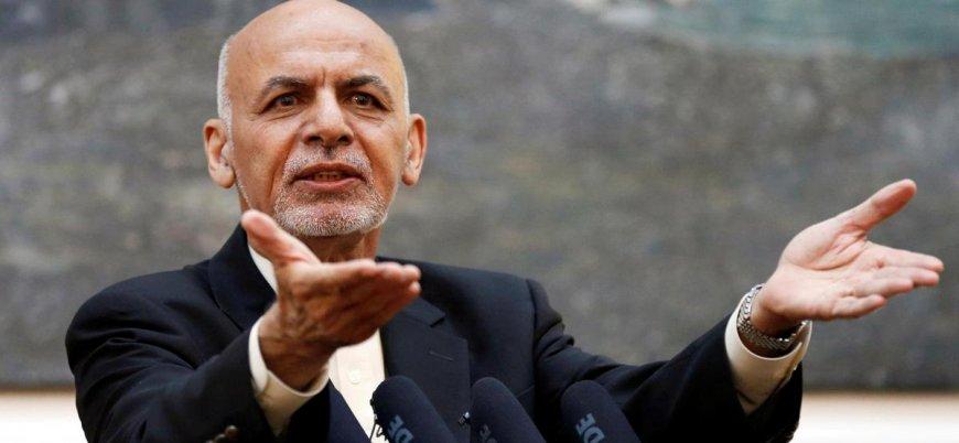 ABD destekli Kabil hükümetinde 4 üst düzey istifa