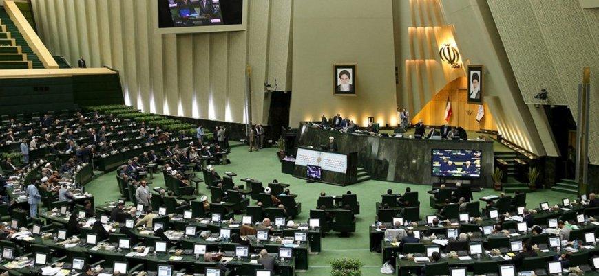 İran Ekonomi ve Maliye Bakanı azledildi