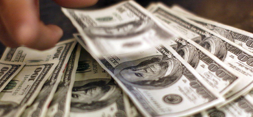 Dolar haftaya 6.10'un üstünde başladı