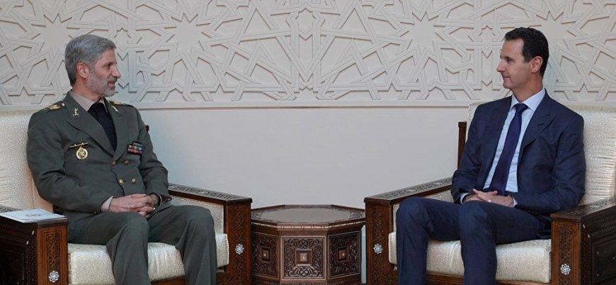 İran ve Esed rejimi arasında yeni anlaşma imzalandı